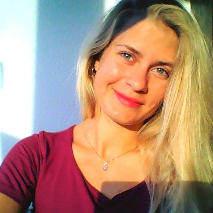 Anna Sofie Rolff-Petersen