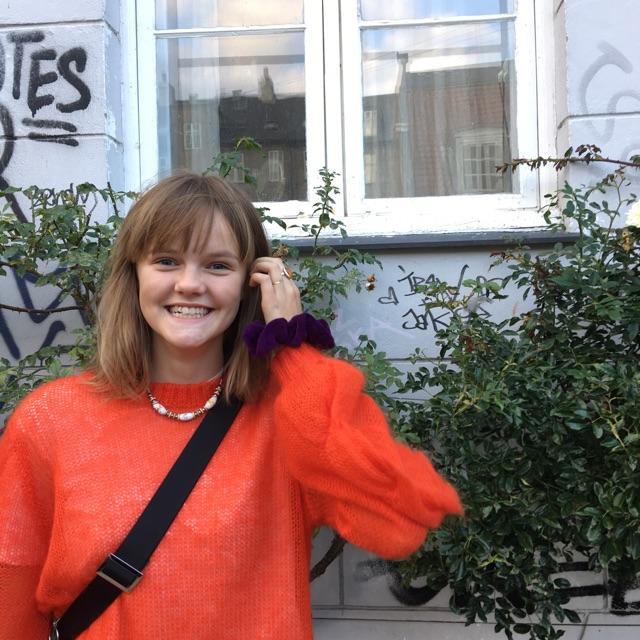Magda Kjær
