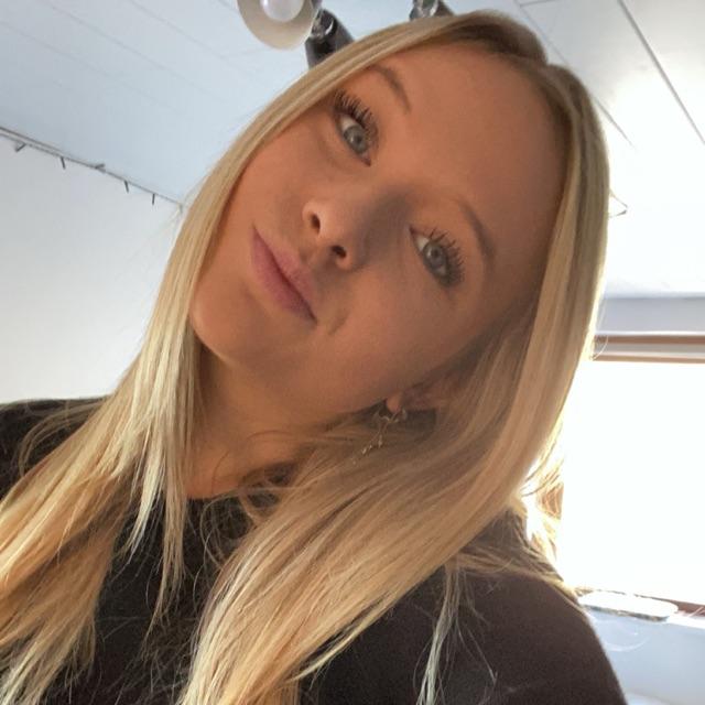 Frederikke Madsen