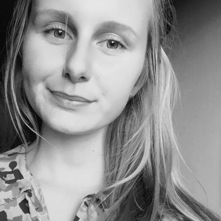 Hannah Højholdt