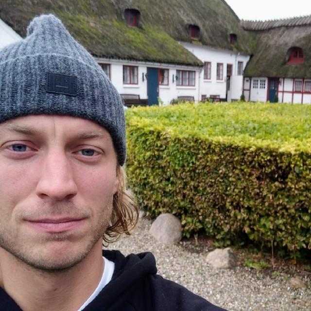 Martin Kjær Jørgensen