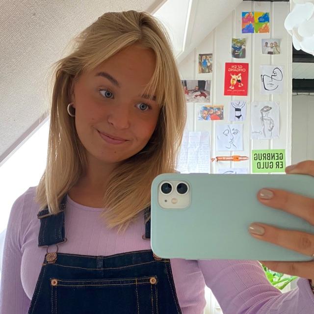 Caroline Møller Christensen