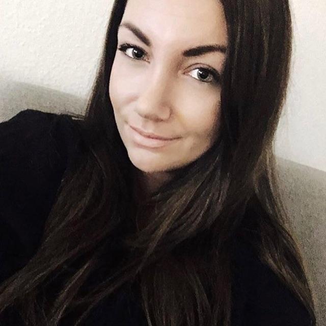 Kristina Hylke