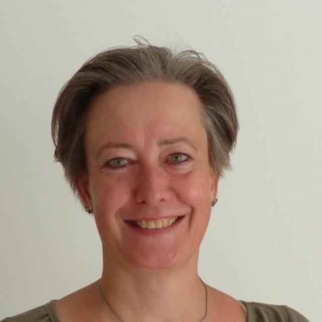 Ulla Raahauge Søgaard