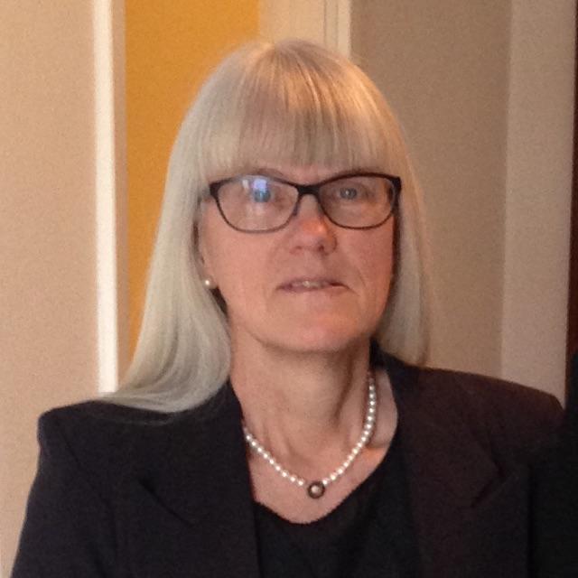 Irene Corneliussen