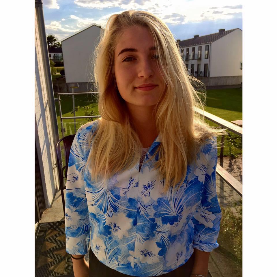 Sofie Bjørnskov Brodersen