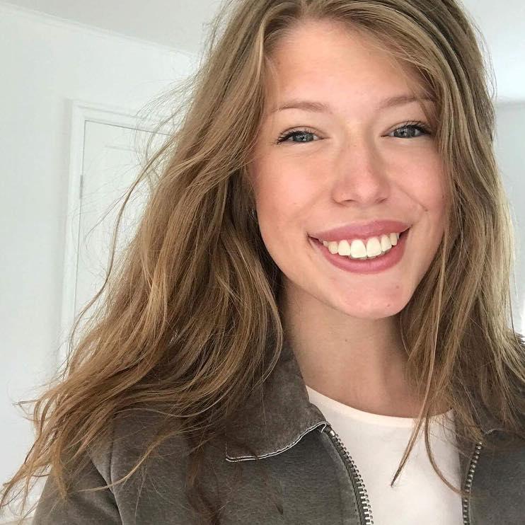 Mathilde Kjær Jakobsen