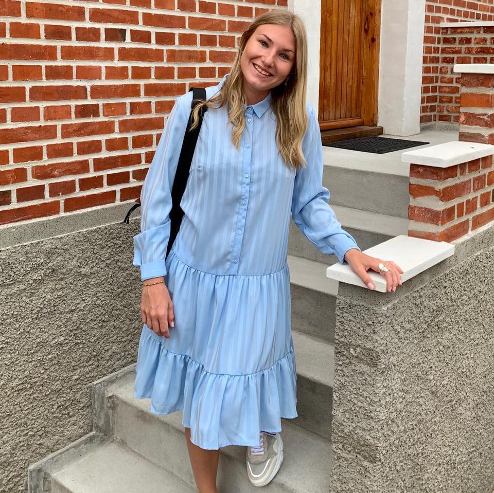 Simone Svenningsen