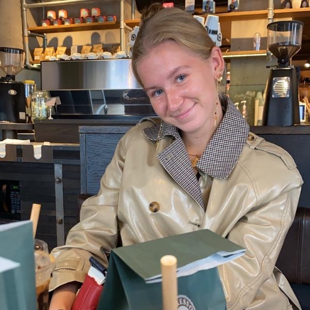 Isabella Mortensen