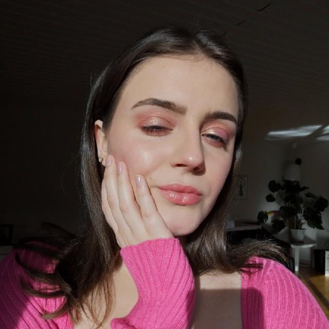 Victoria Cecilie Hansen