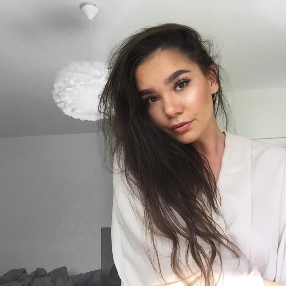 Amanda Samsø