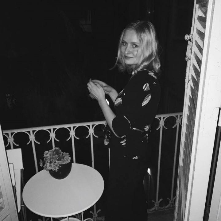 Annika Glargaard Rasmussen