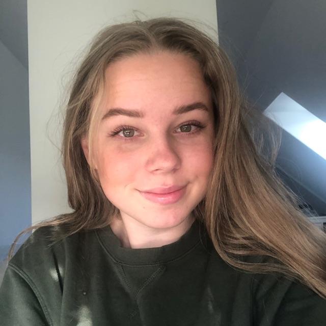 Marie Louise  Lindstrøm