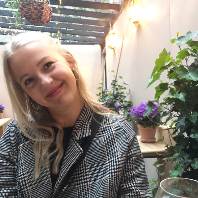 Frida Heegaard Hjeresen