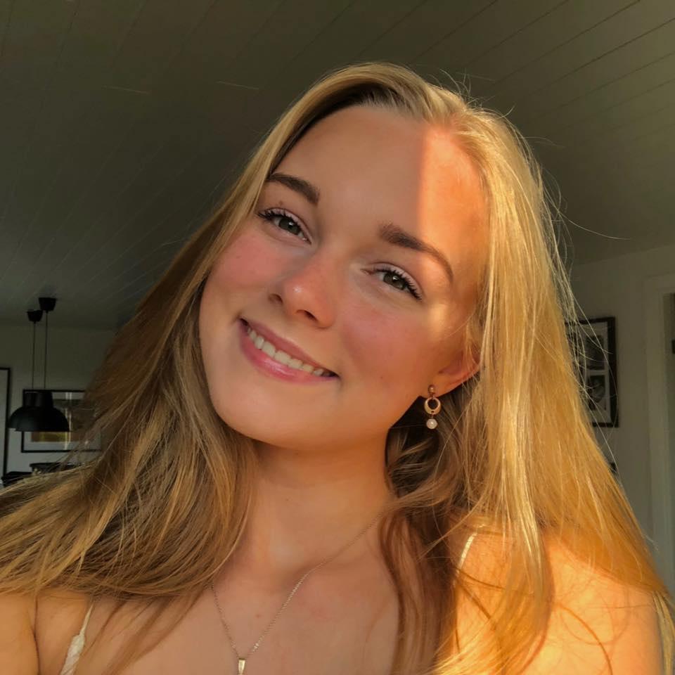 Caroline Nørgaard