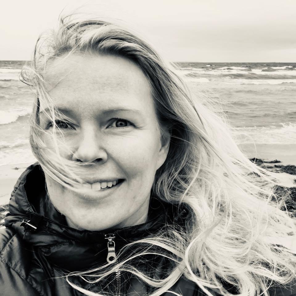 Charlotte Krigslund