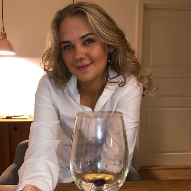 Julie Brændgaard Sørensen