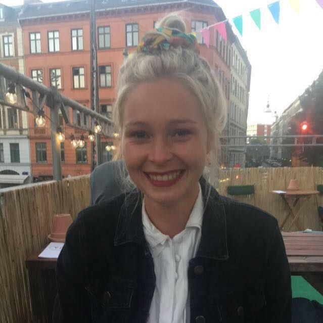 Liane Niclasen