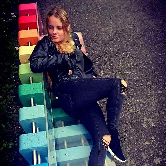 Mathilde Voss Larsen