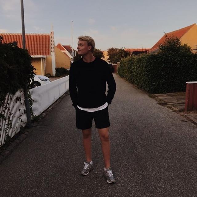 Mads  Kjeldsen