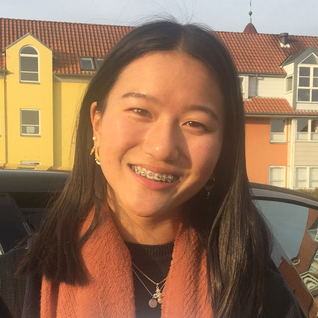 Olivia Lauritsen
