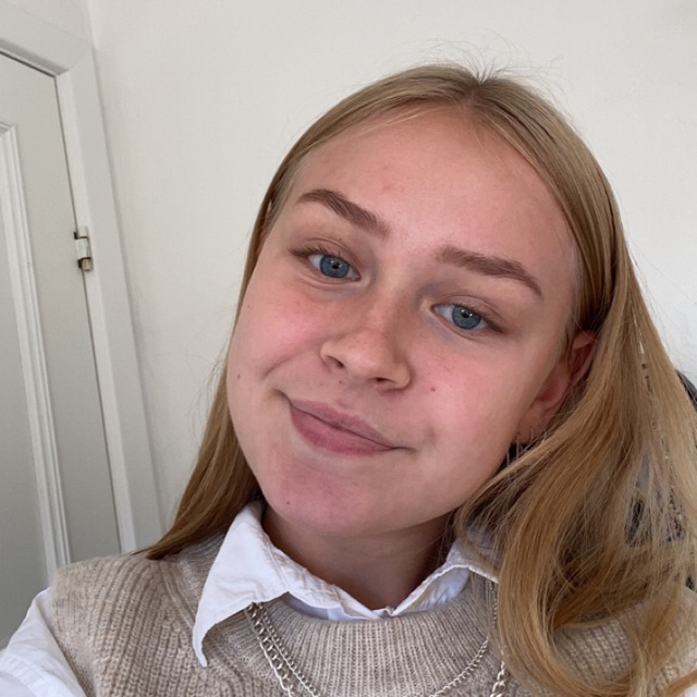 Amanda Ravn