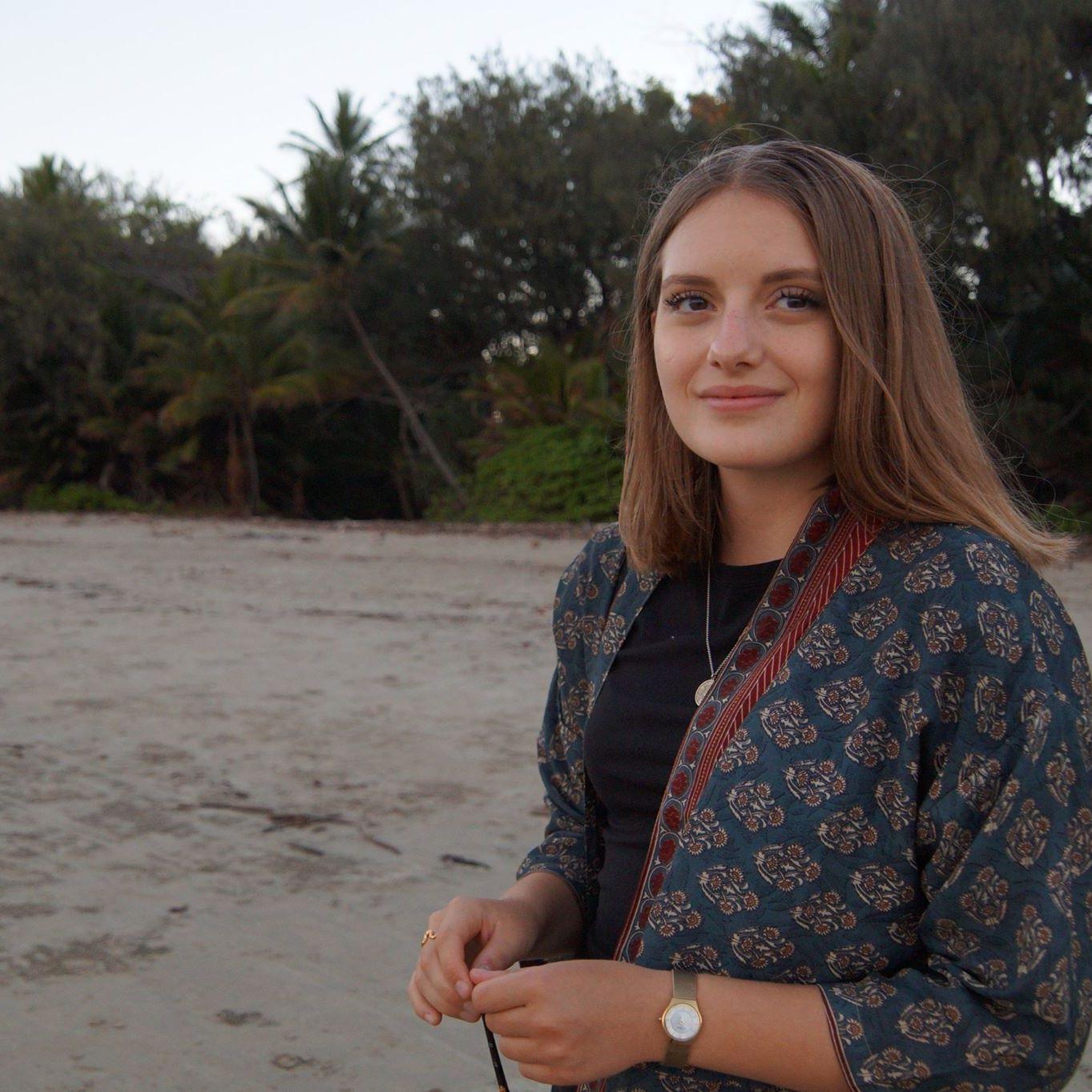 Karoline Lenius