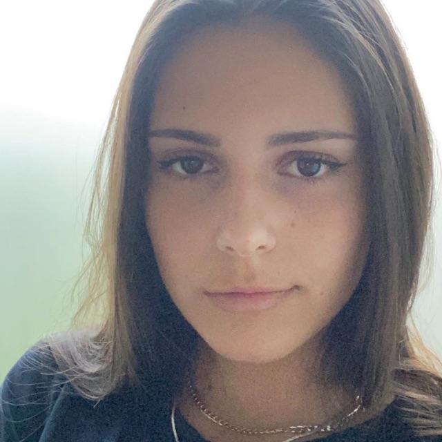 Kristina Sørensen