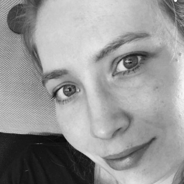 Katrine Toudahl  Kjærgaard