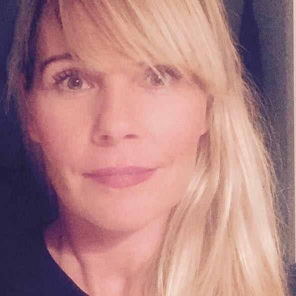 Charlotte Nielsen