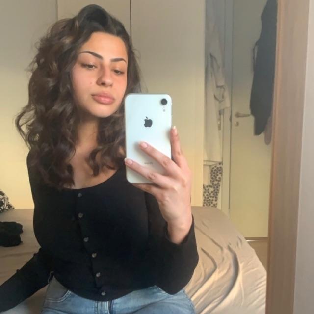 Selma Ghali