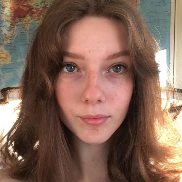 Rebecca  Lindberg