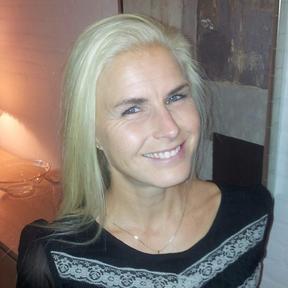 Tina Fjord