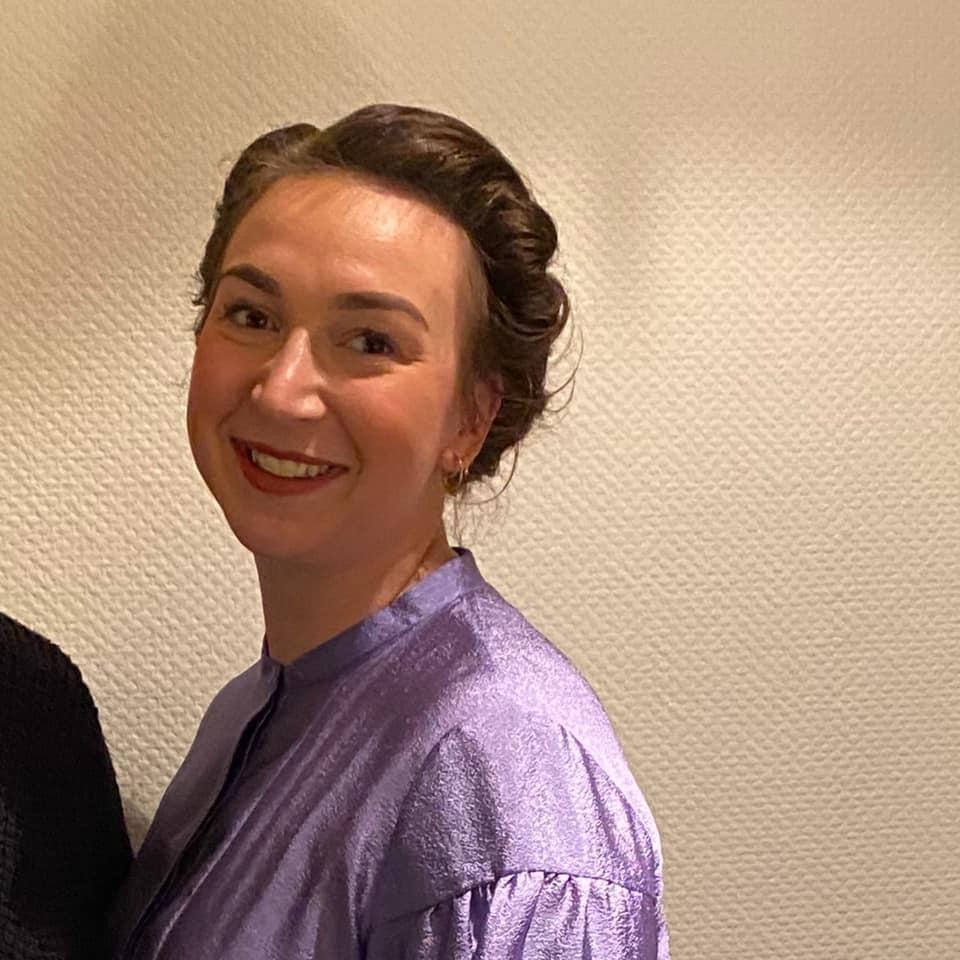Kathrine Gadgaard