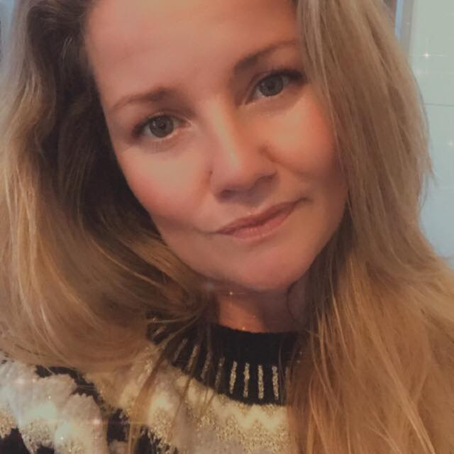 Rikke Persson