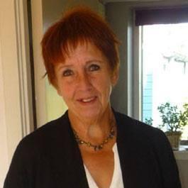Susan Jasmin