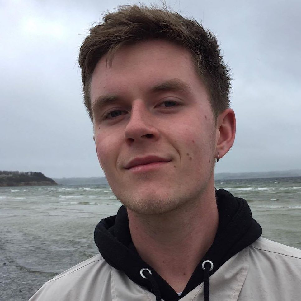 Rasmus Henningsen