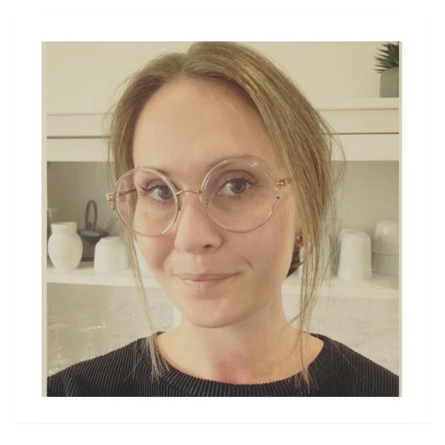 Cecilie Ølund