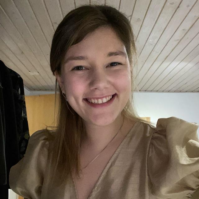 Pernille Andresen Nielsen