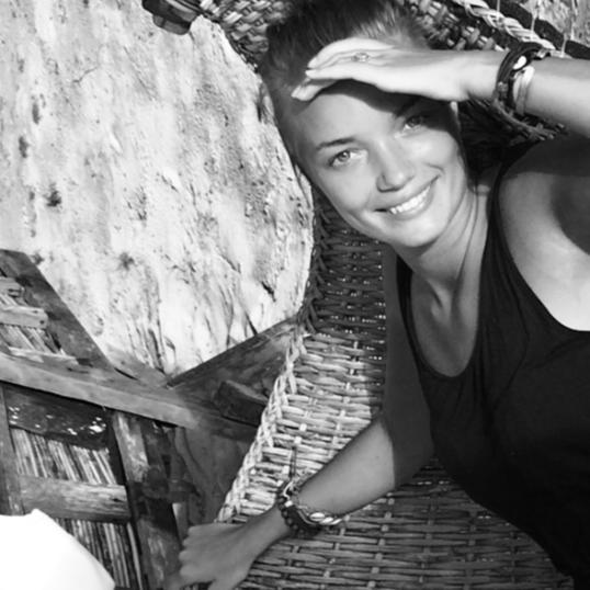 Katja Flammild