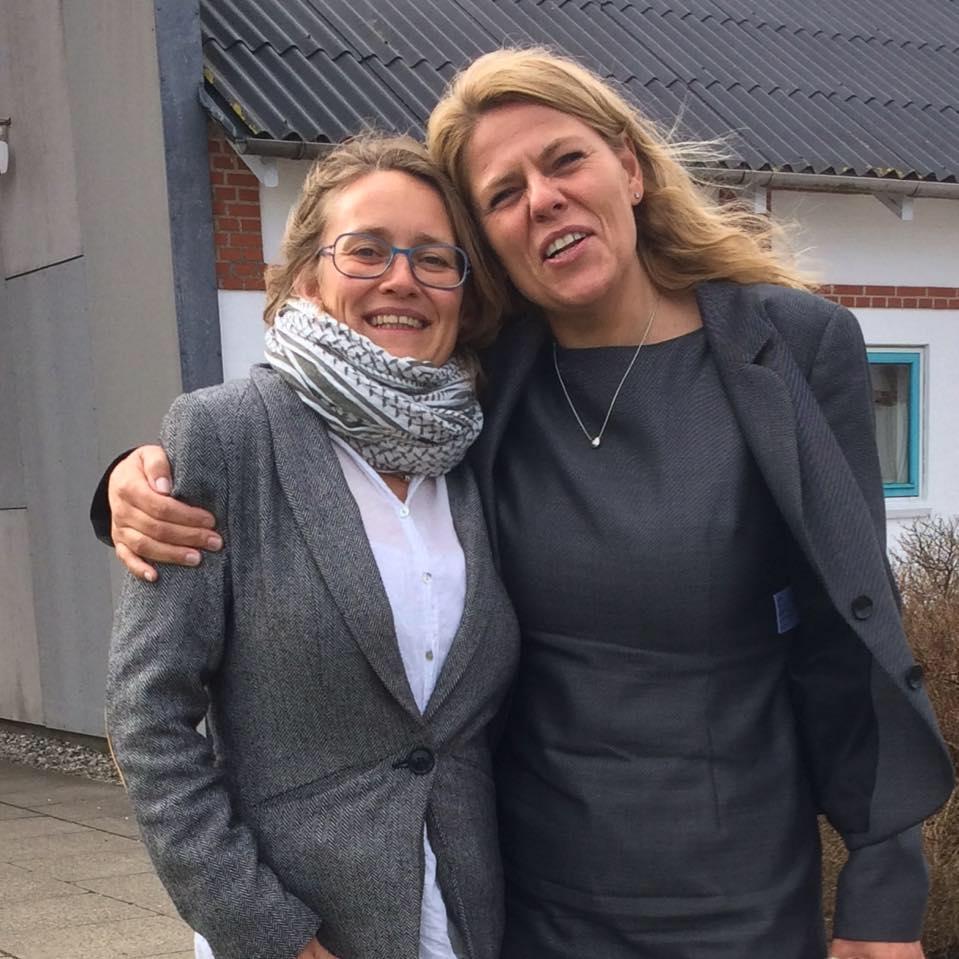 Charlotte Mortensen