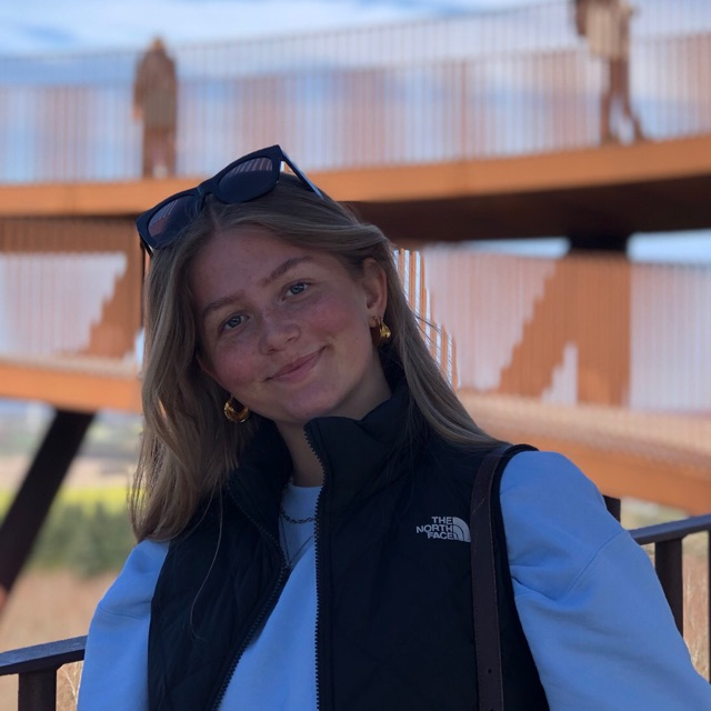 Anna Larsen