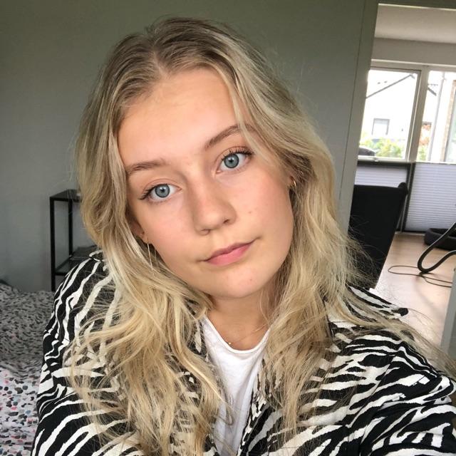 Nicoline Primdahl Jakobsen