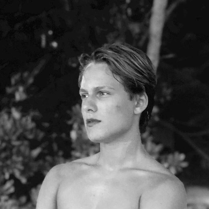 Frederik Harboe Laursen