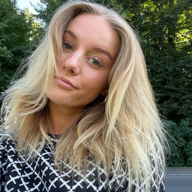 Sabrina Pedersen