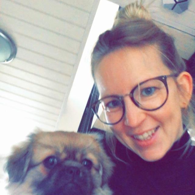 Chalotte  Mørch