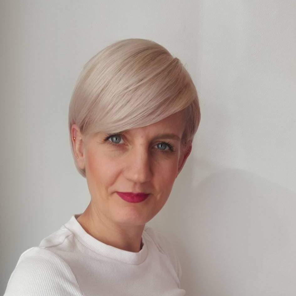 Kristina Jakobsen
