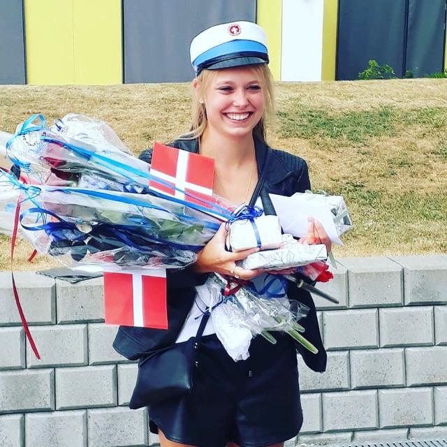 Louise FredslundJacobsen
