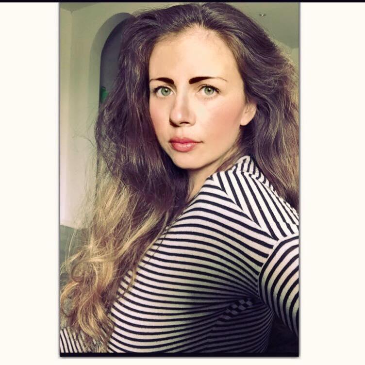 Mariya Gerasimenko