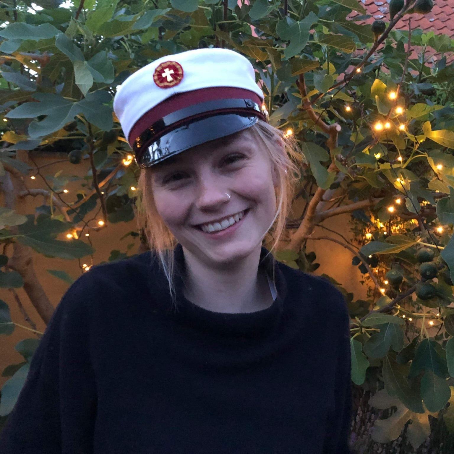 Teresa Lykke Falk Jakobsen